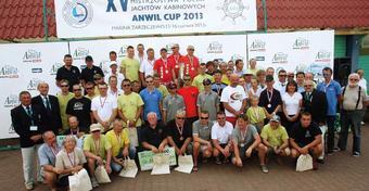 XV DMPJK Anwil Cup 2013: Długodystansowy jubileusz!