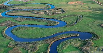 Wielkie Jeziora Mazurskie: Narwią i Pisą z Zegrza na Mazury