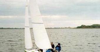 LG-500 już na wodzie