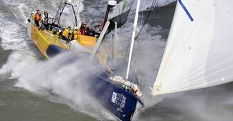 Yacht Club Sopot rozpoczyna przygotowania do Rolex Fastnet Race