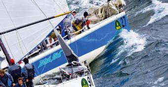 Porady żeglarskie: Jachty lepsze i gorsze cz. II