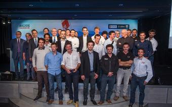 Vendée Globe 2016 - 2017: 27 skiperów gotowych do startu