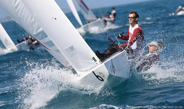 Star Sailors League: od żeglarzy dla żeglarzy
